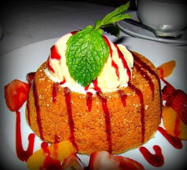 Butter Cake Mastros